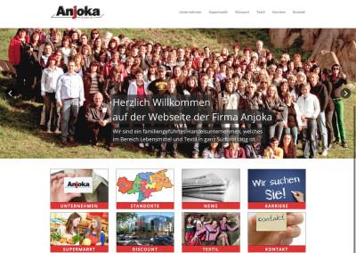 Firma Anjoka GmbH