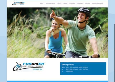 Forer Bike OHG