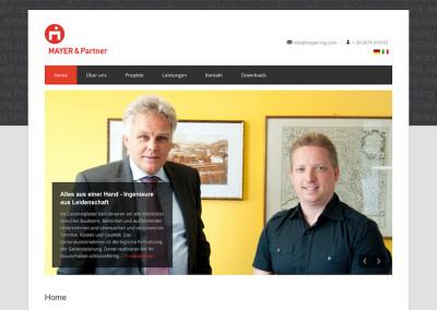 Ing. Mayer&Partner