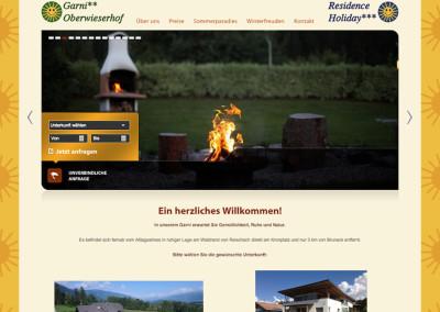 Garni Oberwieserhof
